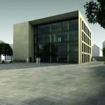 S+P Ingenieure AG Sedlacek Heilbronn Rathaus Leingarten
