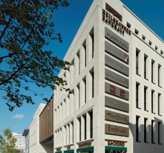 S+P Ingenieure AG Sedlacek Volksbank Heilbronn